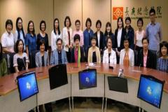 2019年9月23日第二次專家會議於台北長庚醫院舉辦