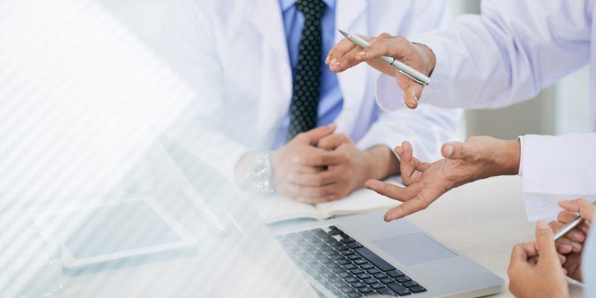 健康醫療資訊科技發展政策建言