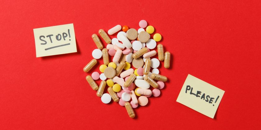 探討藥物濫用對健康與社會之衝擊:問題與對策