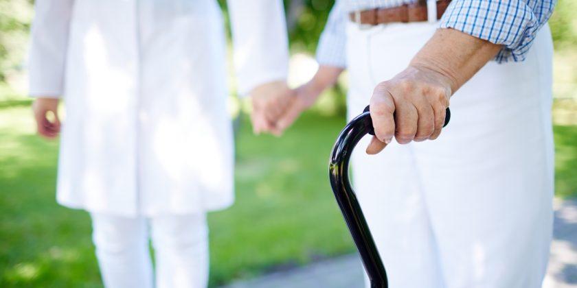醫療體系在高齡化社會的因應策略(二)