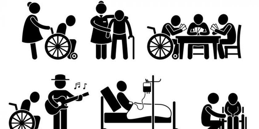 健康照護的轉型