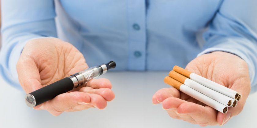 新興菸品健康危害研議