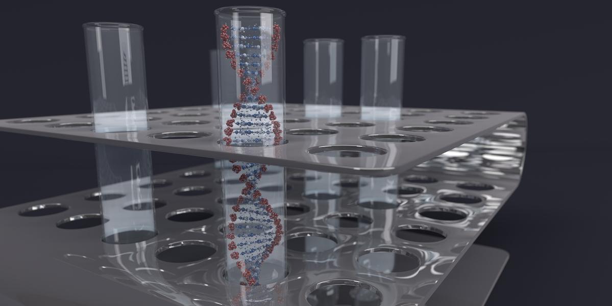 開發實驗室檢測管理架構及罕病與難症基因體檢測給付政策