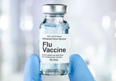 流感抗病毒藥劑納入健保可行性