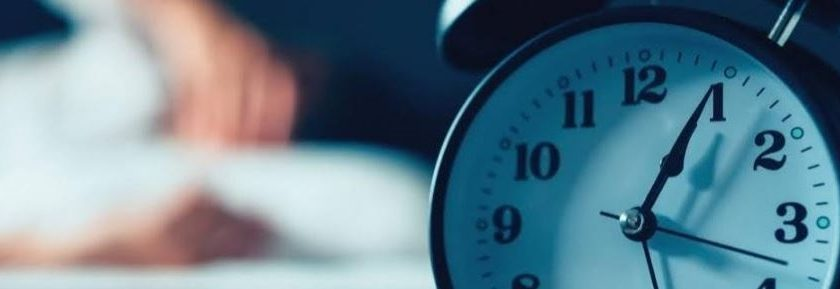 國家衛生研究院論壇110年工作坊「失眠之評估與處置」