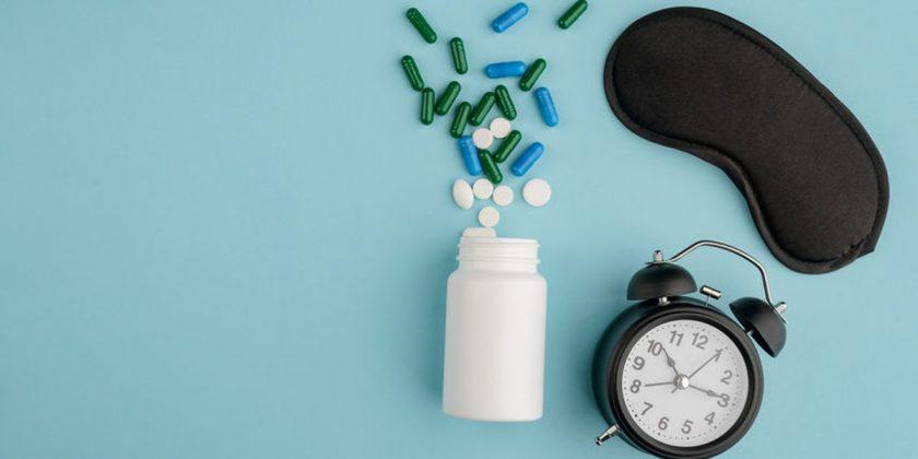 失眠知多少? 談藥物及非藥物處置的利與弊