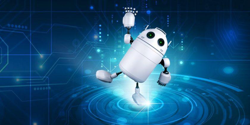 照護機器人:護理創新角色(文:蔡秀敏)
