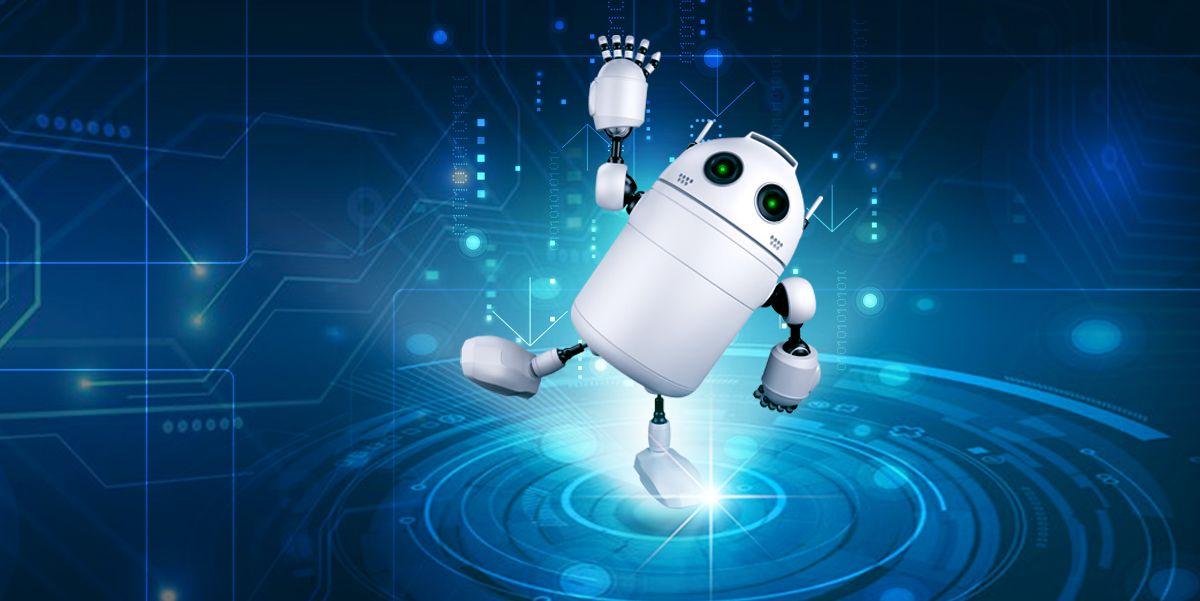照護機器人:護理創新角色 (文:蔡秀敏)