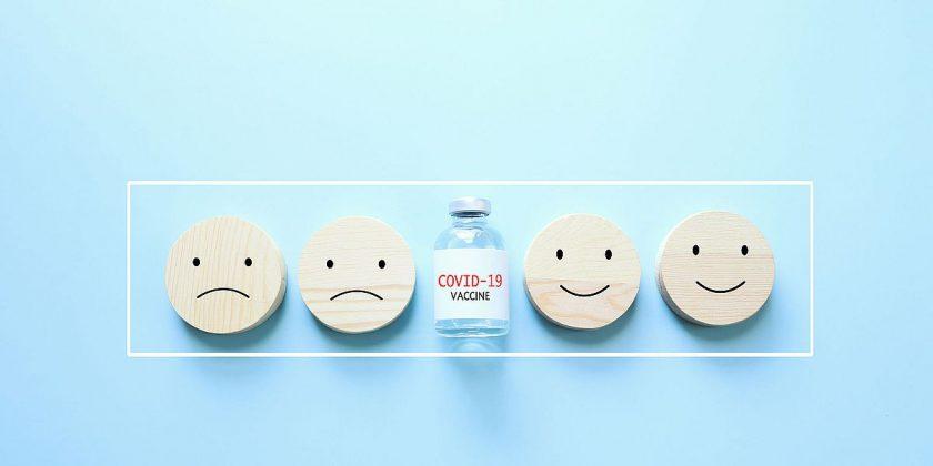 痊癒了嗎?還是苦難的開始?- 慢性COVID-19存活者的身心症 (文: 蔡佩珊教授/孫維仁教授)