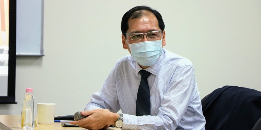 【講座紀實】長照政策現況與發展 (周道君副司長)