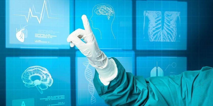 護理是否可被科技取代? (文:李亭亭教授)